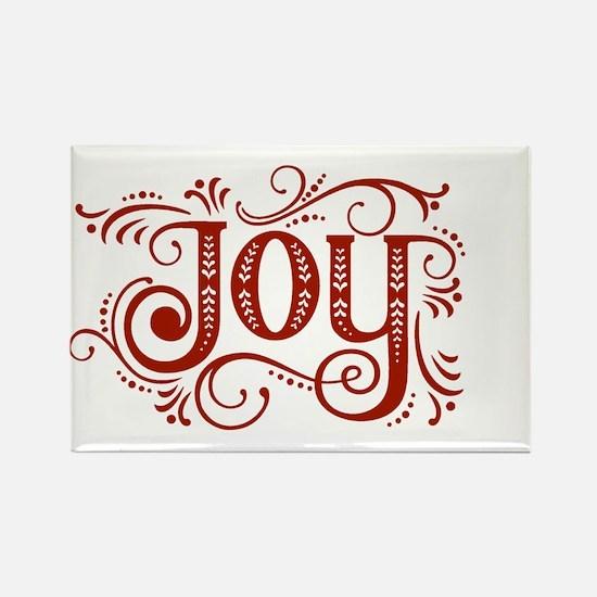 jOY [ornate] Magnets