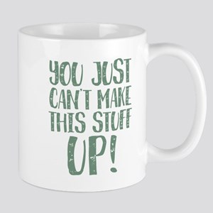 Stuff Up! Mugs