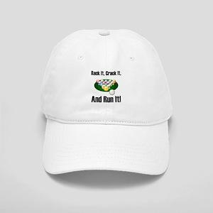 Rack It, Crack It Cap