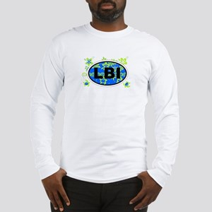 LBI OVAL - NEW Long Sleeve T-Shirt