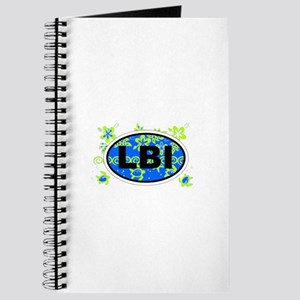 LBI OVAL - NEW Journal