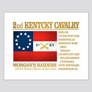 2nd Kentucky Cavalry Posters