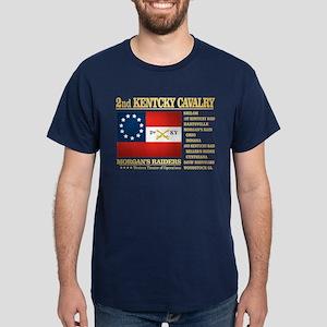 2nd Kentucky Cavalry T-Shirt