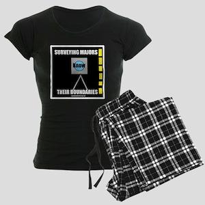 Surveying Majors Know Their Boundaries Pajamas