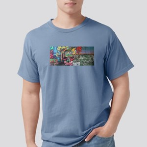 Rainbow Hippie T-Shirt