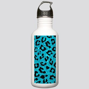 SKIN5 BLACK MARBLE & T Stainless Water Bottle 1.0L