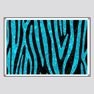 SKIN4 BLACK MARBLE & TURQUOISE MARBLE (R) Banner