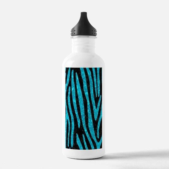SKIN4 BLACK MARBLE & T Water Bottle