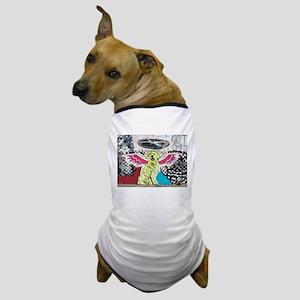 Angellic Dog Dog T-Shirt
