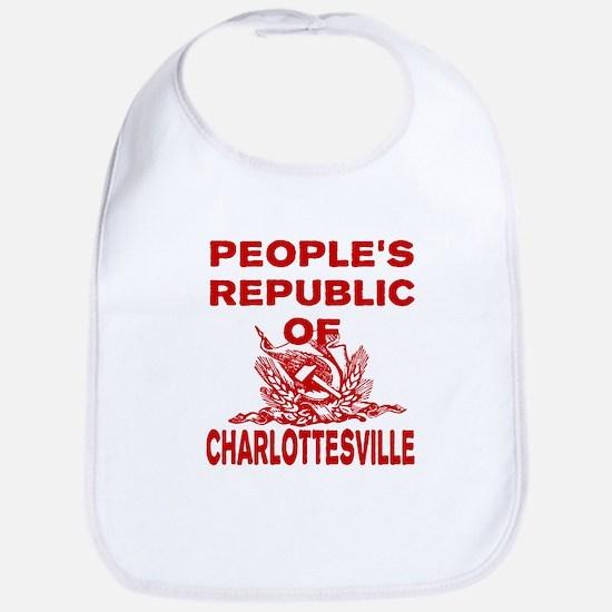 Charlottesville Bib