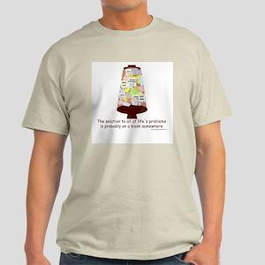 The kiosk Light T-Shirt