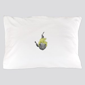 Trumpfish Pillow Case