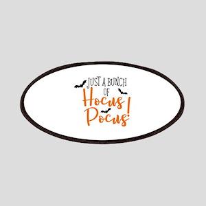 HOCUS POCUS Patch