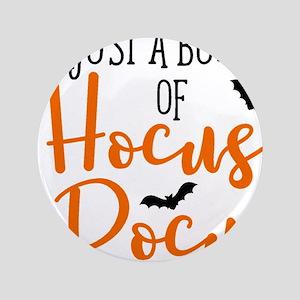 HOCUS POCUS Button