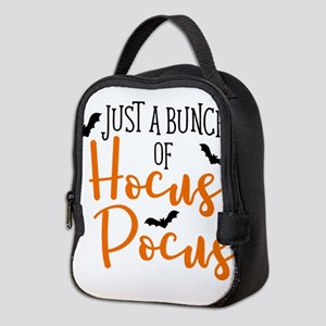 HOCUS POCUS Neoprene Lunch Bag