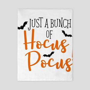 HOCUS POCUS Twin Duvet