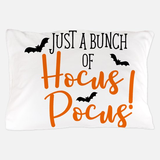 HOCUS POCUS Pillow Case