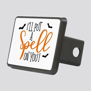 SPELL ON YOU Hitch Cover