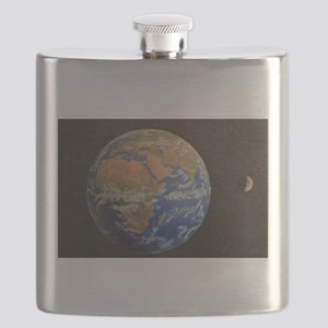 Home Planet Aficia Flask