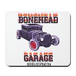 5 Window BoneHead Customz Mousepad