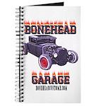 5 Window BoneHead Customz Journal