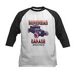 5 Window BoneHead Customz Kids Baseball Jersey
