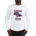 5 Window BoneHead Customz Long Sleeve T-Shirt