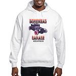5 Window BoneHead Customz Hooded Sweatshirt