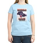 5 Window BoneHead Customz Women's Light T-Shirt