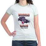 5 Window BoneHead Customz Jr. Ringer T-Shirt