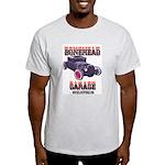 5 Window BoneHead Customz Light T-Shirt