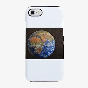Home Planet Aficia iPhone 8/7 Tough Case
