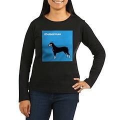 iDoberman T-Shirt