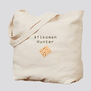 Afikomen Hunter Tote Bag