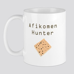 Afikomen Hunter Mug