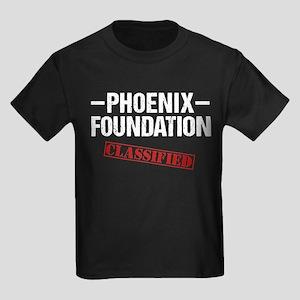 Classified Phoenix Foundation T-Shirt