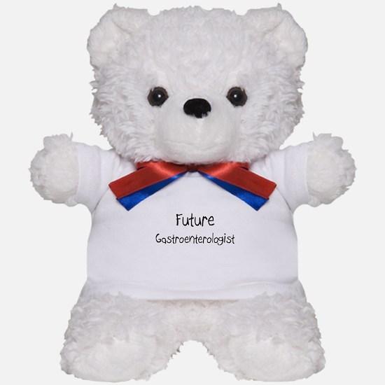 Future Gastroenterologist Teddy Bear