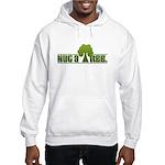 Hug a Tree Hooded Sweatshirt