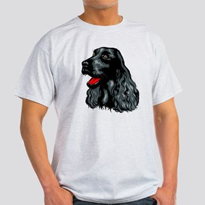 Field Spaniel Light T-Shirt