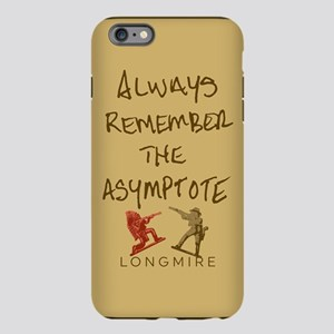 Henry Remember The Asymptote iPhone 6 Plus/6s Plus