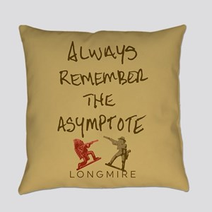 Henry Remember The Asymptote Everyday Pillow