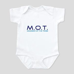 M.O.T. Infant Bodysuit