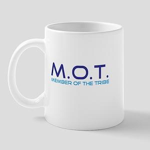M.O.T. Mug