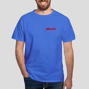 Dark Election Lamb T-Shirt