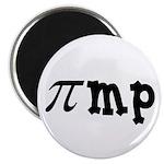Math Pimp Magnet