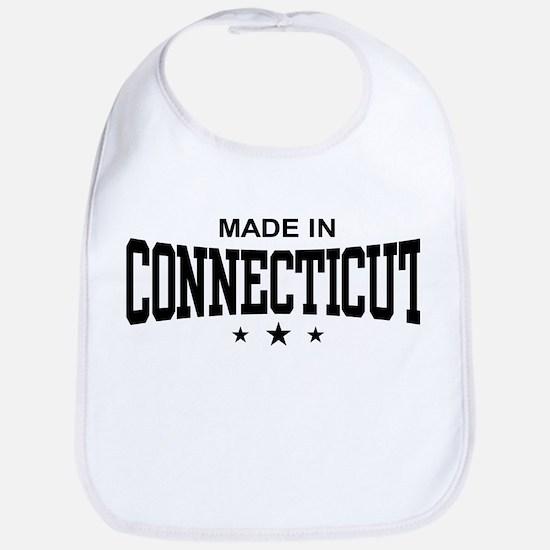 Made in Connecticut Bib
