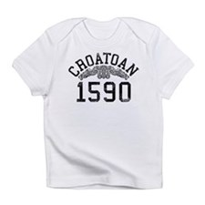 Croatoan 1590 Infant T-Shirt