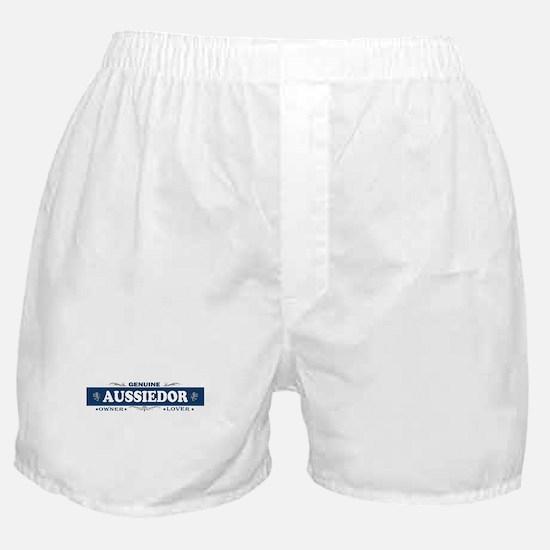 AUSSIEDOR Boxer Shorts