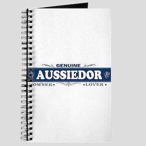 AUSSIEDOR Journal