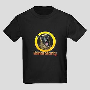 Belgian Malinois Security T-Shirt